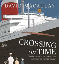 Crossing on Time: Steam Engines