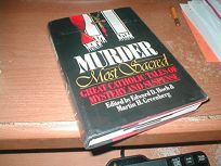 Murder Most Sacred: Great Catholic Tales of Mystery and Suspense