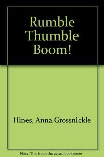 Rumble Thumble Boom!