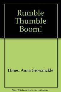 Rumble Thumble Boom!