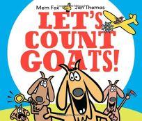 Lets Count Goats!