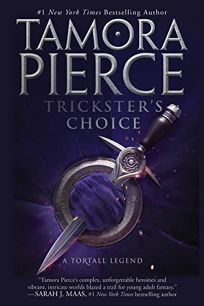 TRICKSTERS CHOICE