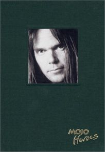 NEIL YOUNG: Reflections in a Broken Glass