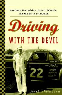 Driving with the Devil: Southern Moonshine