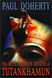 Image result for The Mysterious Death of Tutankhamun