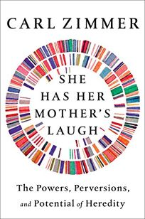 She Has Her Mother's Laugh: The Powers