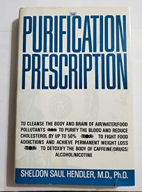 The Purification Prescription