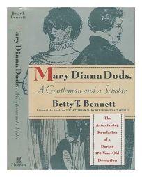 Mary Diana Dods
