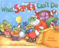 WHAT SANTA CANT DO