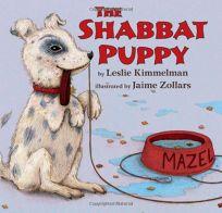 The Shabbat Puppy