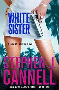white sister cannell stephen j