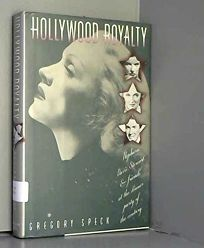 Hollywood Royalty: Hepburn