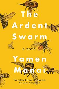 The Ardent Swarm