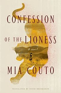Confessions of the Lioness