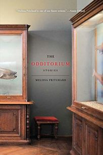 The Odditorium: Stories