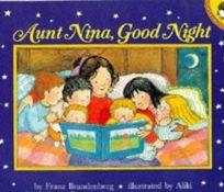 Aunt Nina