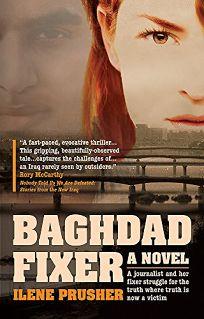 Baghdad Fixer