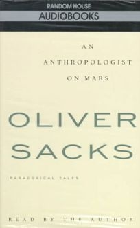 An Anthropologist on Mars: Paradoxical Tales