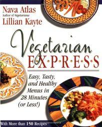 Vegetarian Express: Easy