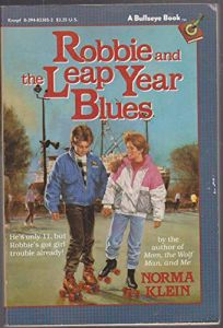 Robby and the Leap Year Blues