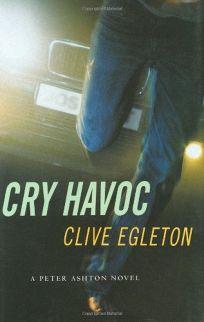 CRY HAVOC: A Peter Ashton Novel