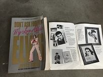 Dont Ask Forever: My Love Affair with Elvis: A Washington Womans Secret Years with Elvis Presle