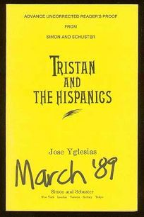 Tristan and the Hispanics
