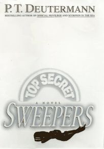 Sweepers: A Novel of Suspense