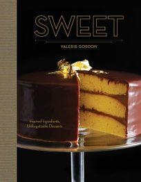 Sweet: Inspired Ingredients
