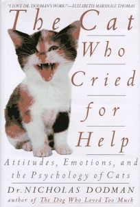 The Cat Who Cried for Help: Attitudes