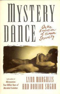 Mystery Dance: On the Evolution of Human Sexuality