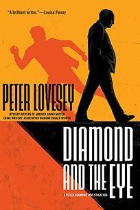 Diamond and the Eye: A Peter Diamond Investigation