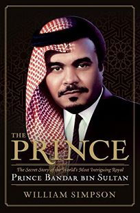 The Prince: The Secret Story of the Worlds Most Intriguing Royal