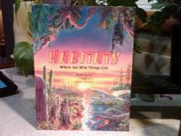 Habitats: Where the Wild Things Live
