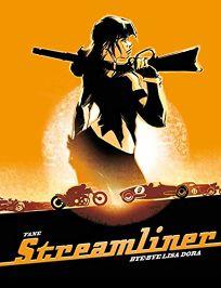 Bye-bye Lisa Doro Streamliner #1