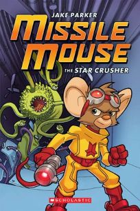 Missile Mouse: The Star Crusher