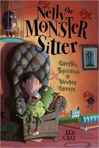 Nelly the Monster Sitter: Grerks
