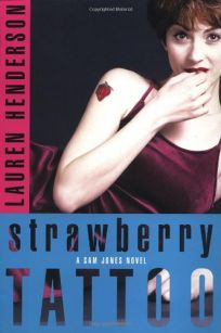 Strawberry Tattoo