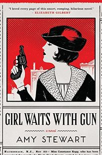 Girl Waits with Gun