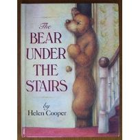 The Bear Under the Stairs: 9