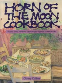 Horn of the Moon Cookbook