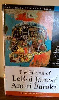 The Fiction of Leroi Jones/Amiri Baraka