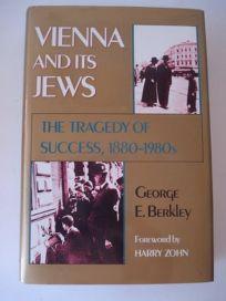 Vienna & Its Jews