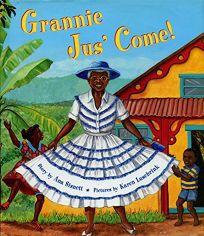 Grannie Jus Come!