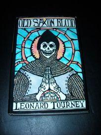 Old Saxon Blood