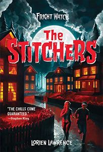 The Stitchers Fright Watch #1