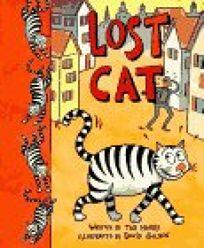 Lost Cat CL