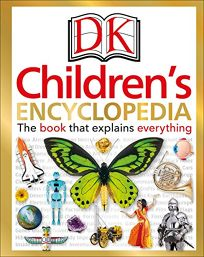 DK Childrens Encyclopedia