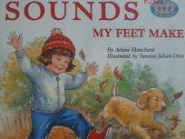 Sounds My Feet Make