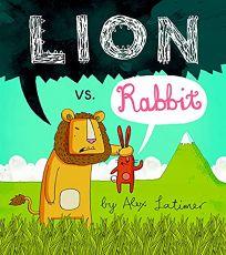 Lion vs. Rabbit